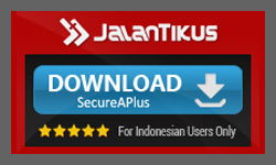 Jalantikus Download Partners SecureAPlus