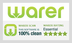 Warer Download Partners SecureAPlus