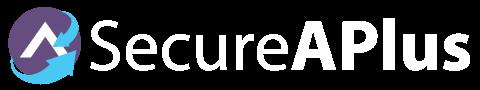 Afbeeldingsresultaat voor secureaplus logo