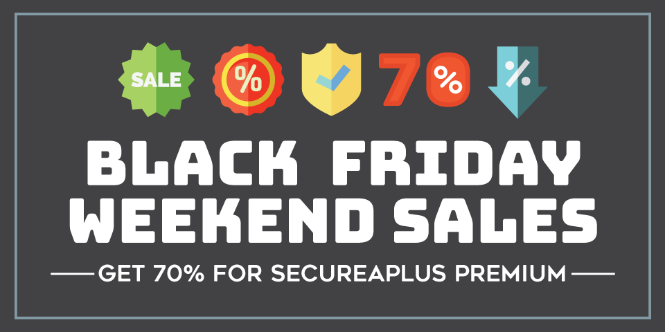 secureaplus-black-friday-weekend-sales-2016