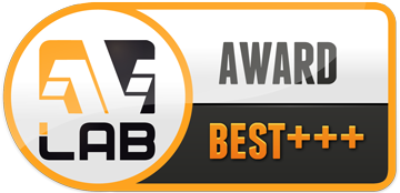 AVLab Drive-by Download Protection Award