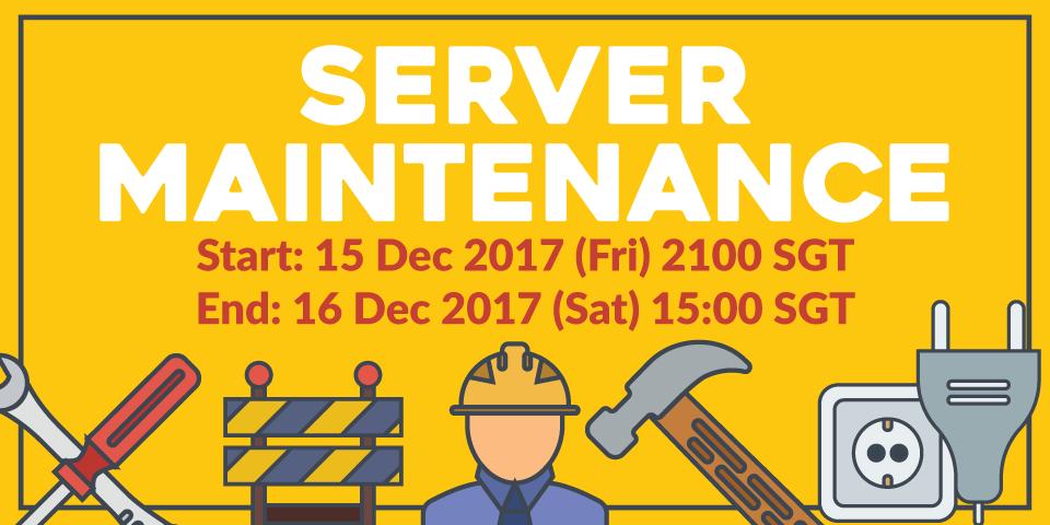 SecureAPlus-Server-Maintenance-2017