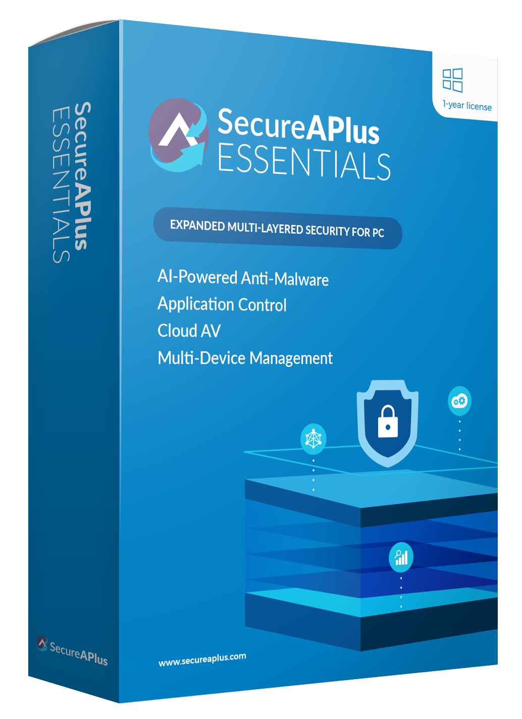 SecureAPlus-Essentials-2019