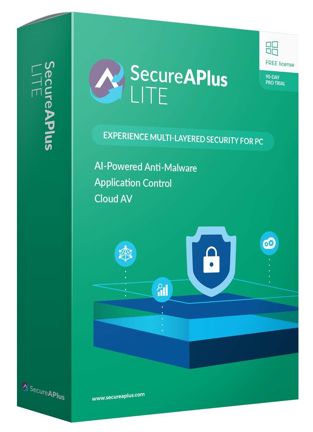 SecureAPlus-Lite-Free-2019