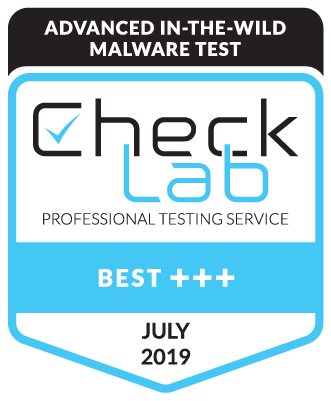 SecureAge-SecureAPlus-Checklab-Poland